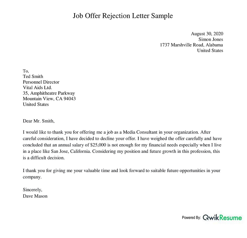 job-offer-rejection-letter-sample-1